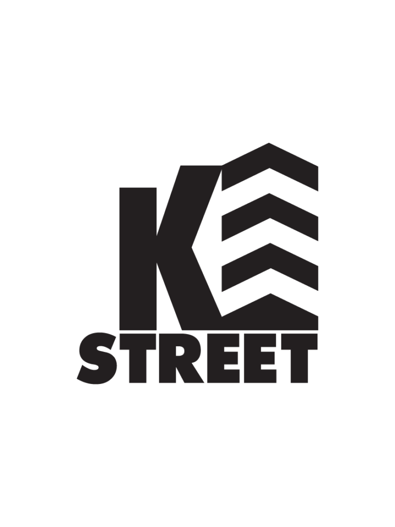 Unplublished K Street logo
