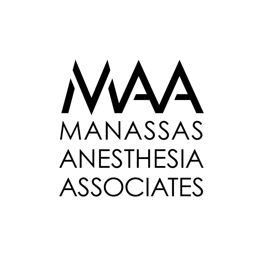 Manassas Anesthesia Associates Logo