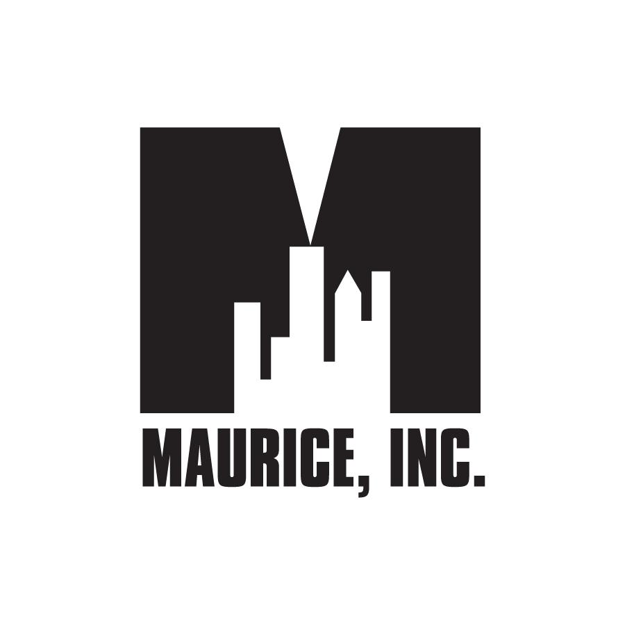Maurice, Inc. Logo