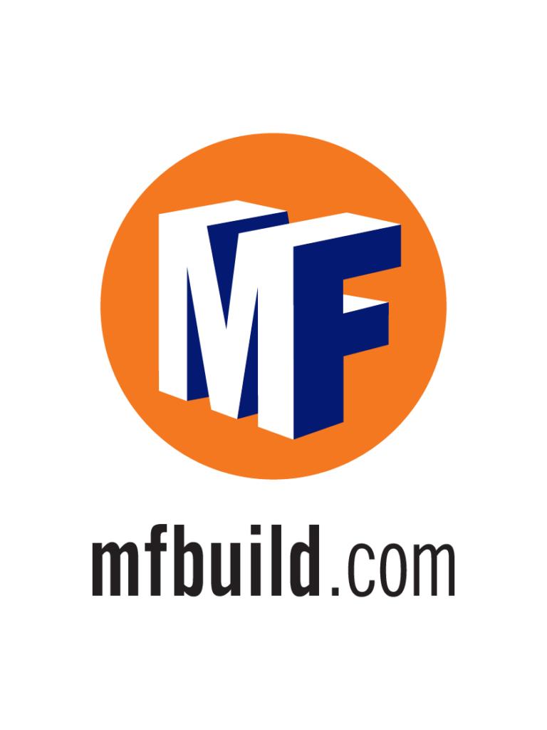 M&F Rebranded logo