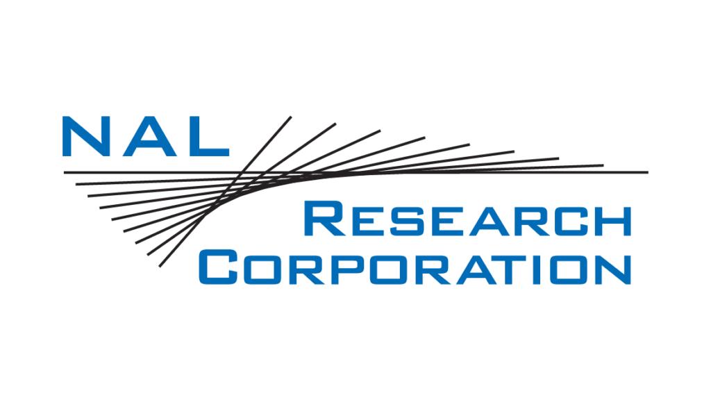 NAL Research Corporation Logo