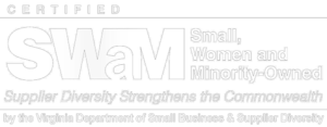 SWaM Certification logo